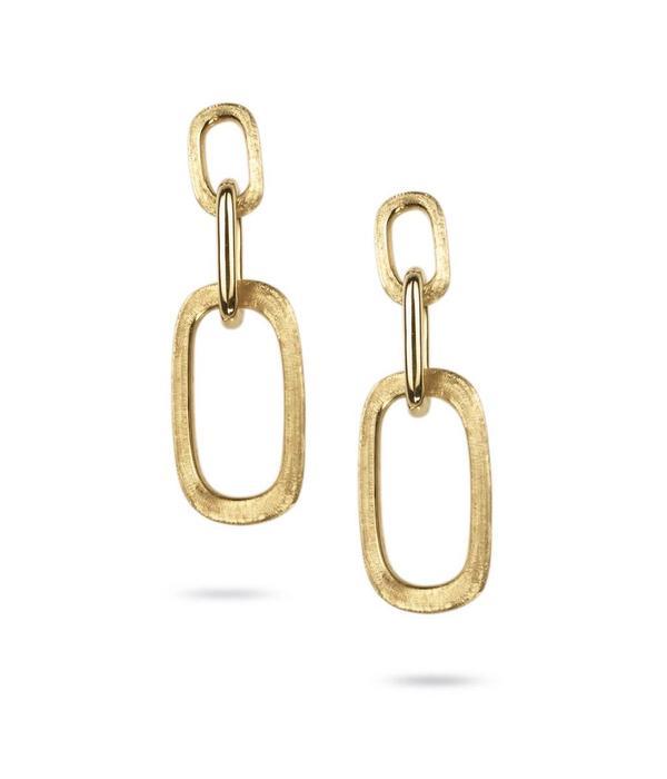 Marco Bicego Murano 18K Yellow Gold Earring Drops