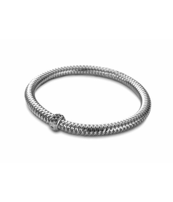 Schaap en Citroen Primavera Bracelet White Gold