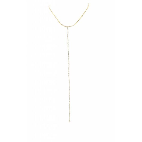 Miss Chi Necklace