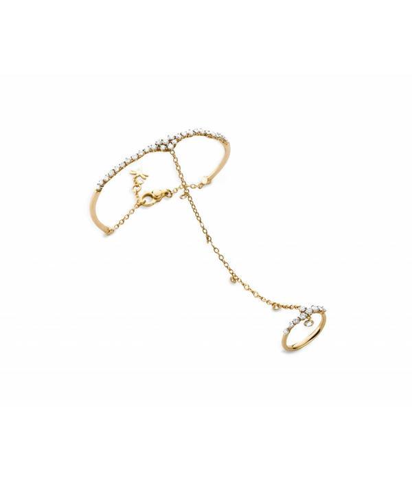 Casato Miss Chi Bracelet Fantasy Ring
