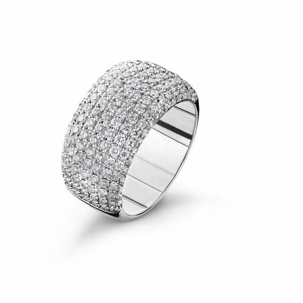 Ring Pavé