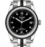Tudor Glamour Date (55010N)