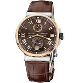 Ulysse Nardin Marine Chronometer Manufacture (1185-126/45)