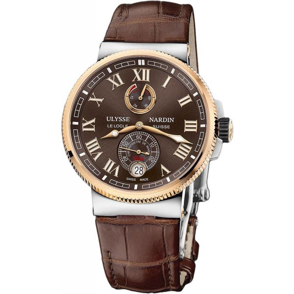 Marine 43mm Chronometer