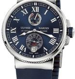 Ulysse Nardin Marine Chronometer Manufacture (1183-122-3/43)