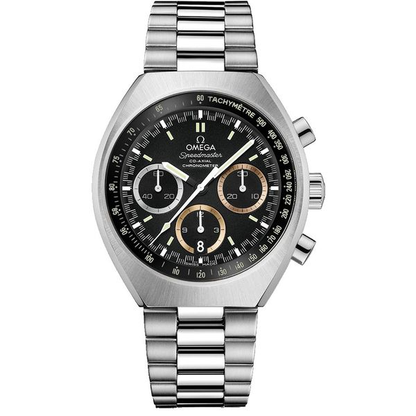 Speedmaster Mark II Olympic Collection Rio 2016