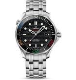 Omega Seamaster Diver Olympic Collection RIO 2016 Limited Edition (O522.30.41.20.01.001)