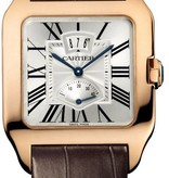 Cartier Santos Dumont (W2020067)