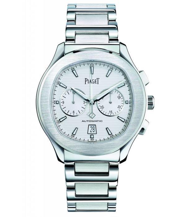 Piaget Polo Chronograph 42mm  (G0A41004)