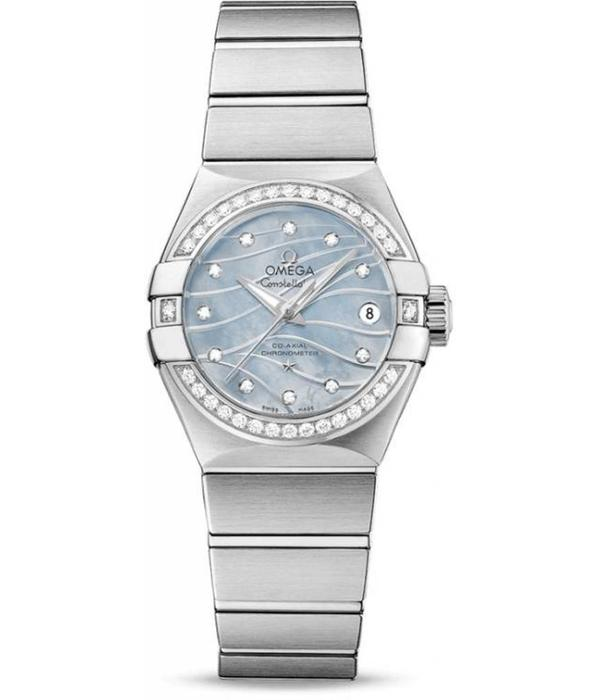 Omega Constellation (O123.15.27.20.57.001)