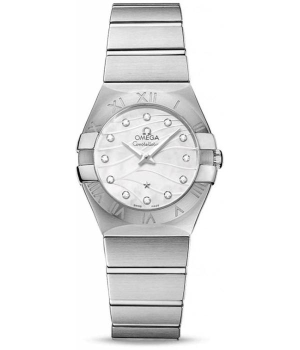 Omega Constellation (O123.10.27.60.55.003)