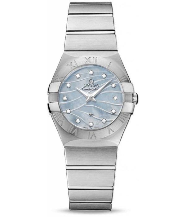Omega Constellation (O123.10.27.60.57.001)