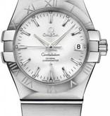 Omega Constellation 2009 Horloge Staal / Zilver
