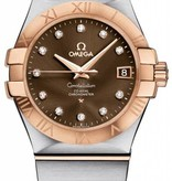 Omega Constellation 35mm  (O123.20.35.20.63.001)