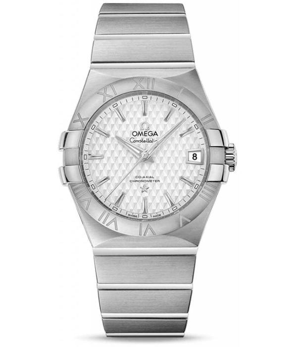 Omega Constellation (O123.10.35.20.02.002)