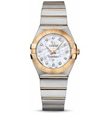 Omega Constellation (O123.20.27.60.55.002)
