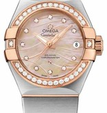Omega Constellation (O123.25.27.20.57.003)