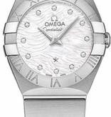 Omega Constellation 29 Horloge / Parelmoer