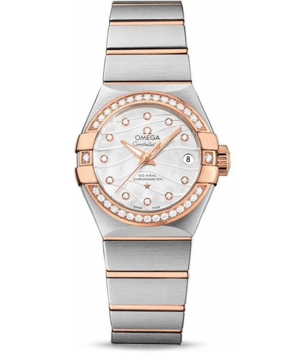 Omega Constellation (O123.25.27.20.55.005)
