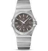 Omega Constellation Horloge Staal / Grijs