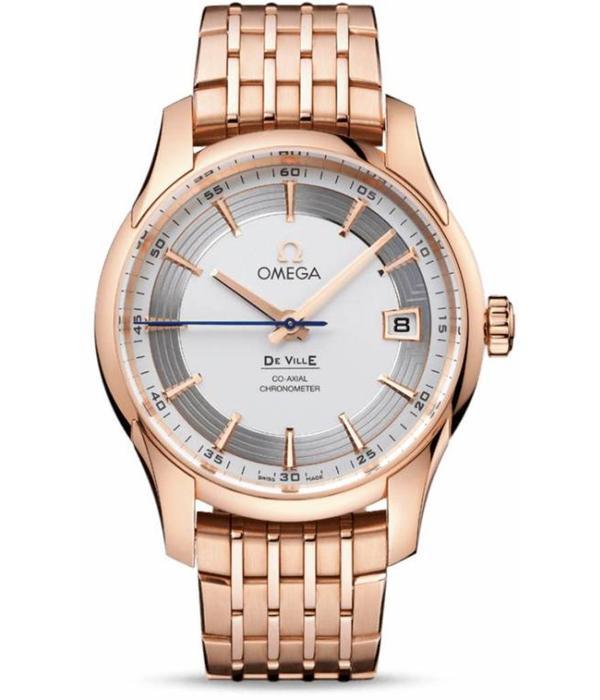 Omega Hour Vision (O431.60.41.21.02.001)