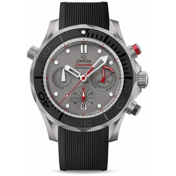 Seamaster Diver 300M 44mm Chronograph