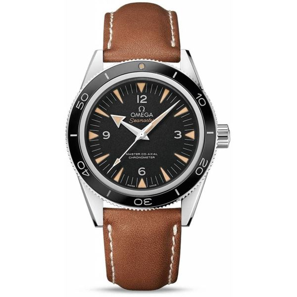 Seamaster Co-Axial