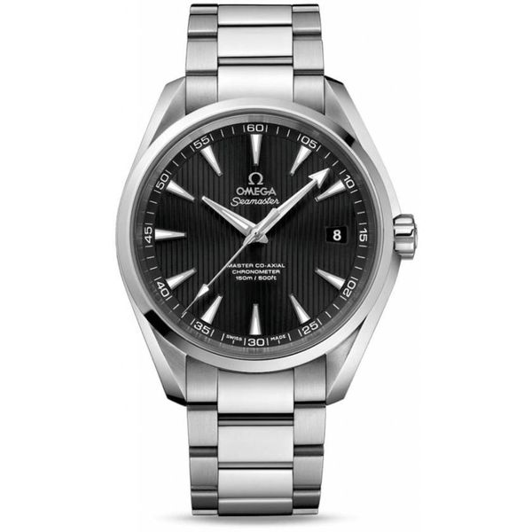 Seamaster Aqua Terra 150M 42mm Co Axial
