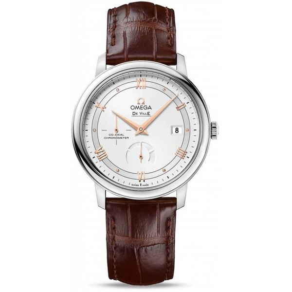 Prestige Power Reserve