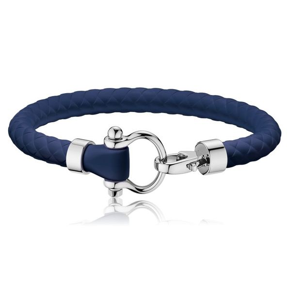 Sailor Bracelet Blue