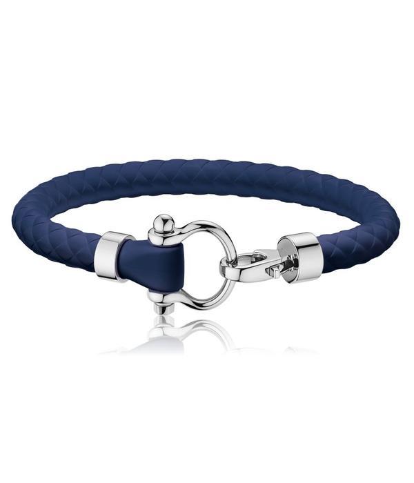 Omega Sailor Bracelet Blue