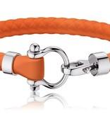 Omega Sailor Bracelet Oranje