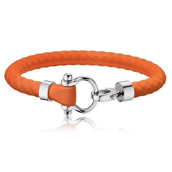 Sailor Bracelet Oranje