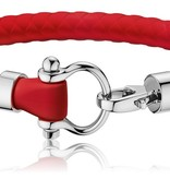 Omega Sailor Bracelet Red