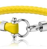 Omega Sailor Bracelet Geel
