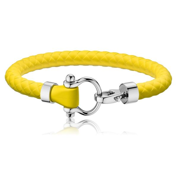 Sailor Bracelet Geel