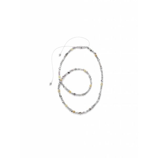 Nordic Magic Women Shamballa Necklace