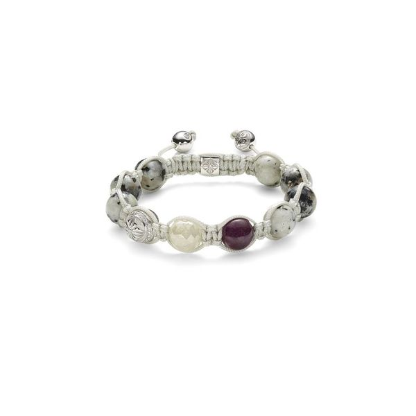Nordic Magic Women Shamballa Bracelet