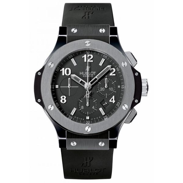 Big Bang Chrono