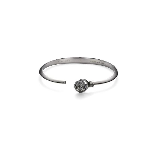 Heroes and Warriors Nyima Cuff