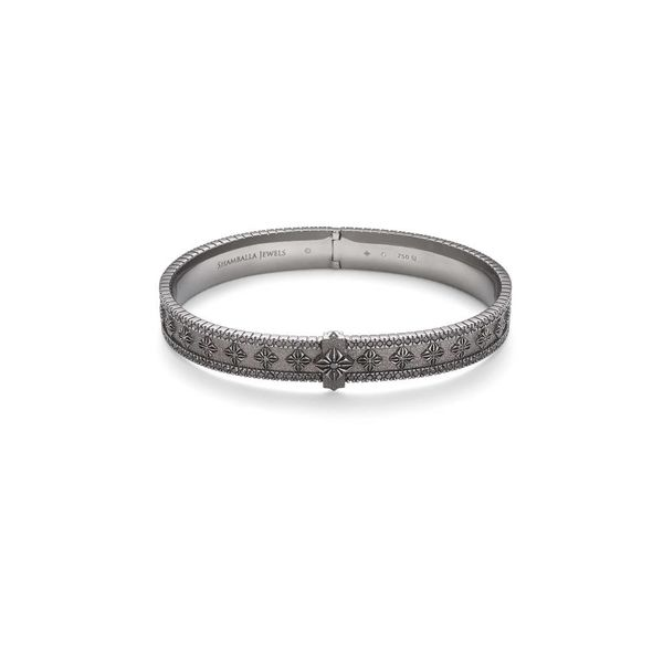 Heroes and Warriors SOS Alliance Bangle