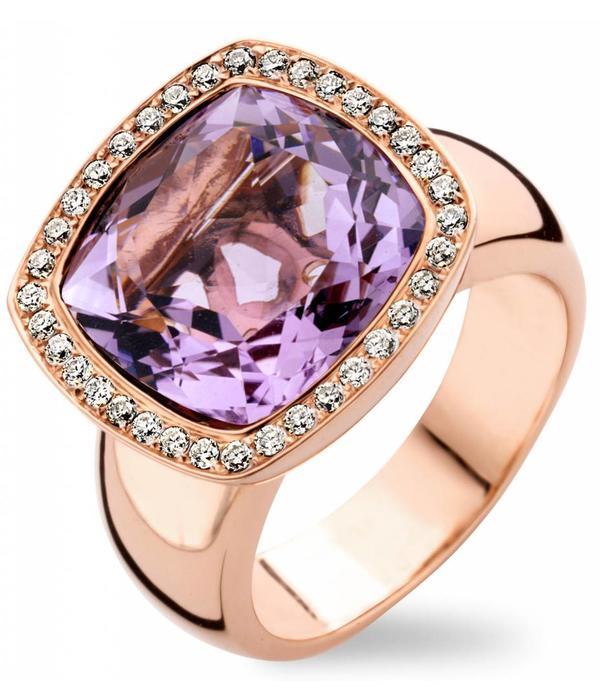 Tirisi Jewelry Milano Ring Tirisi Rose Gold