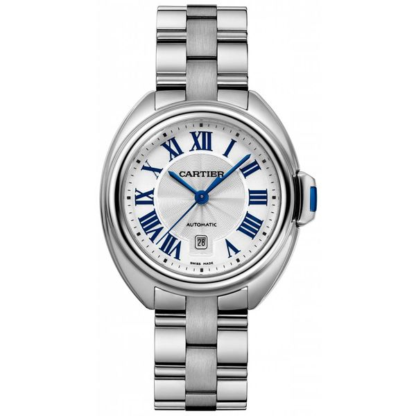 Cle de Cartier 31mm