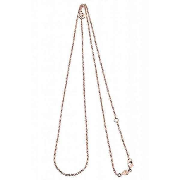 Accessori Necklace Jasseron