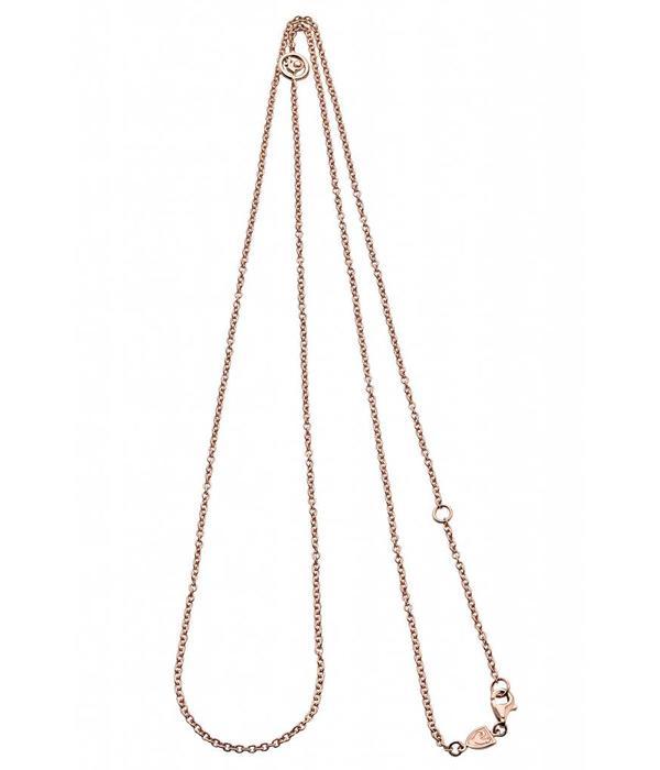 Chantecler Rose Gold 18 carat Accessories Necklace Jasseron