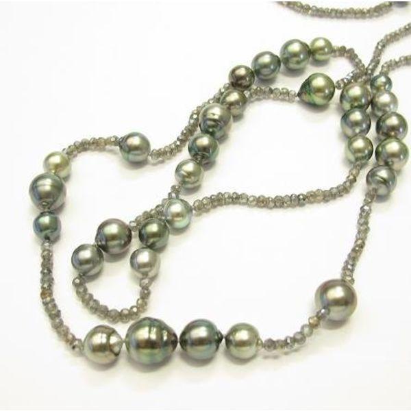 Necklace Tahiti