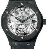 Hublot Classic Fusion Skeleton Tourbillon Skull 45mm (505.UC.0170.VR.SKULL)