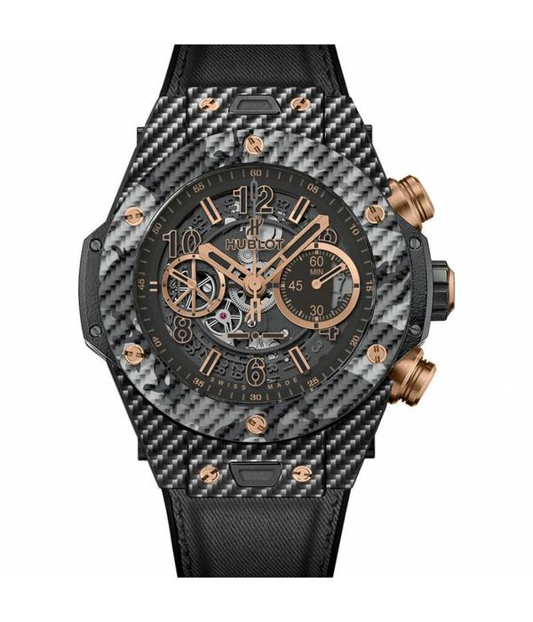 Hublot Big Bang Unico Italia Independent Black Camo (411.YT.1198.NR.ITI16)