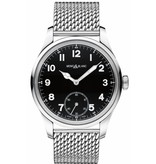 Montblanc 1858 Manual Small Second (112639)