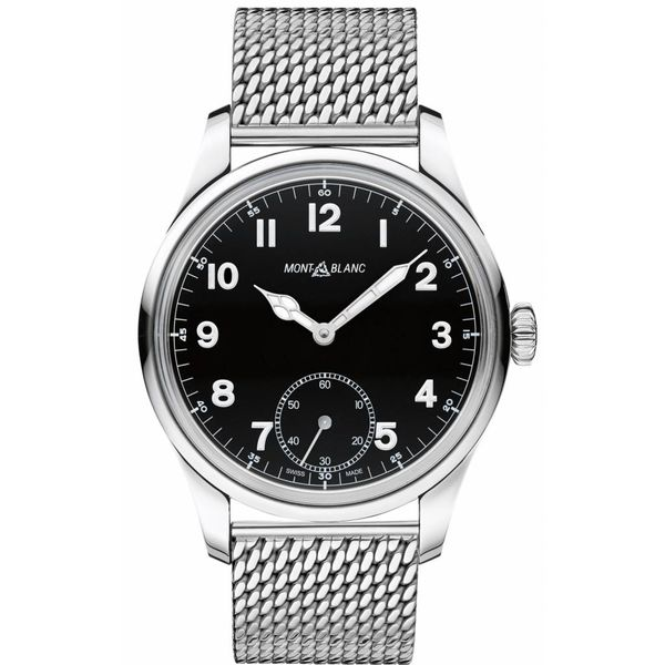 1858 Collection 44mm